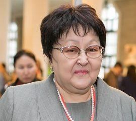 Бейсембаева Шолпан Абаевна